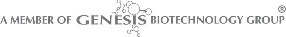 A Member of Genesis Biotechnology Group