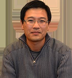 Yick-Loi Raymond Yu